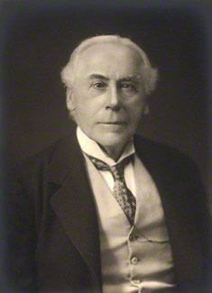 Henry Gladstone, 1st Baron Gladstone of Hawarden