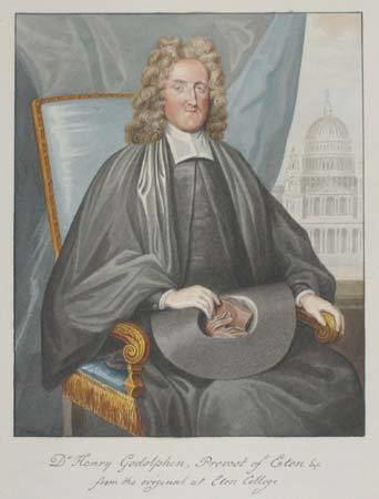 Henry Godolphin