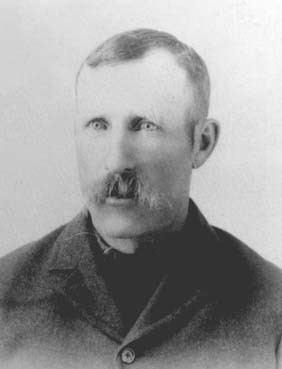 Henry Goodridge (Alberta politician)