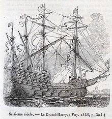 Henry Grace à Dieu httpsuploadwikimediaorgwikipediacommonsthu