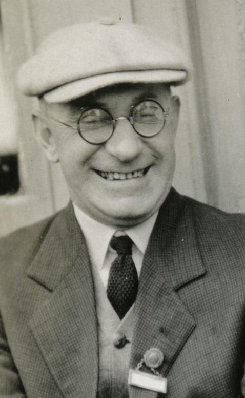 Henry Granger Knight
