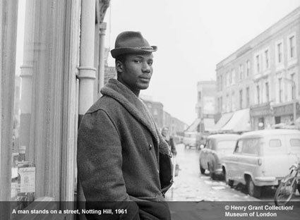 Henry Grant (photographer) Museum of London Blog Henry Grant London Street photographer