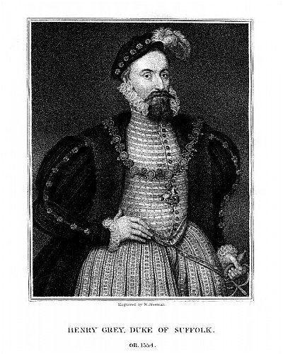 Henry Grey, 1st Duke of Suffolk ecximagesamazoncomimagesI61EgHHWn8Ljpg