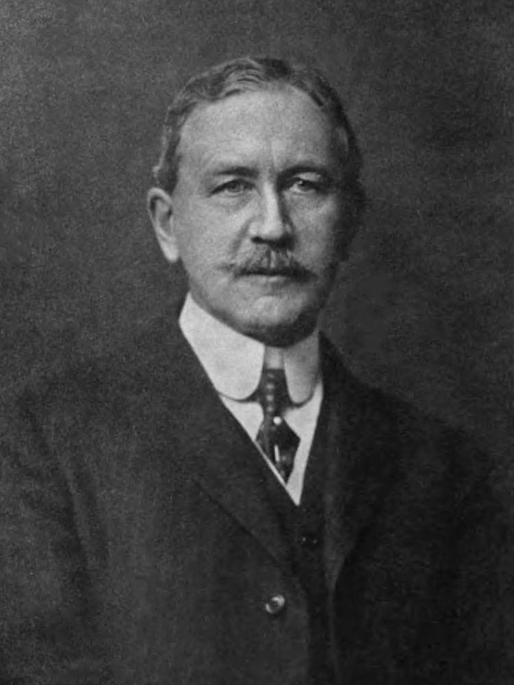Henry Grier Bryant