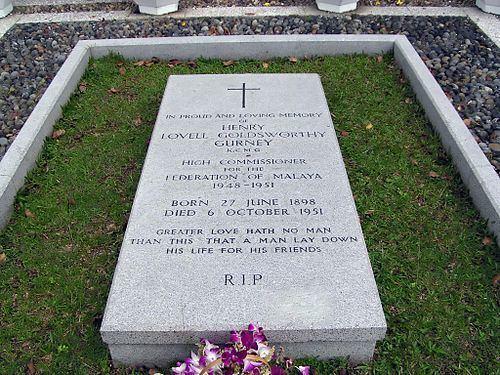 Henry Gurney Henry Gurney Wikipedia