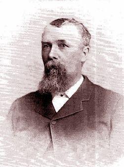 Henry H. Bickford Henry H Bickford 1838 1917 Find A Grave Memorial