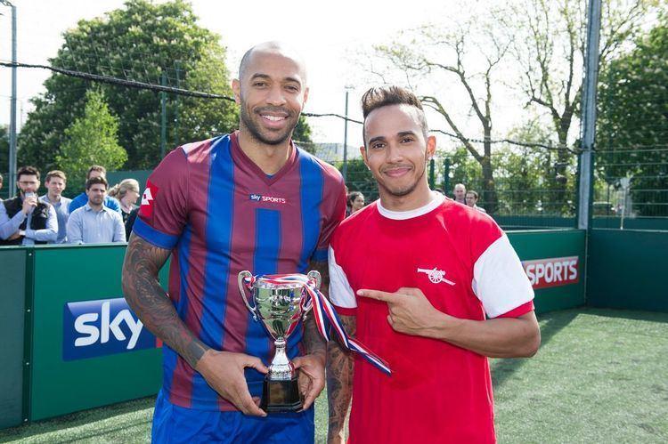 Henry Hamilton (footballer) Opinions on Henry Hamilton footballer