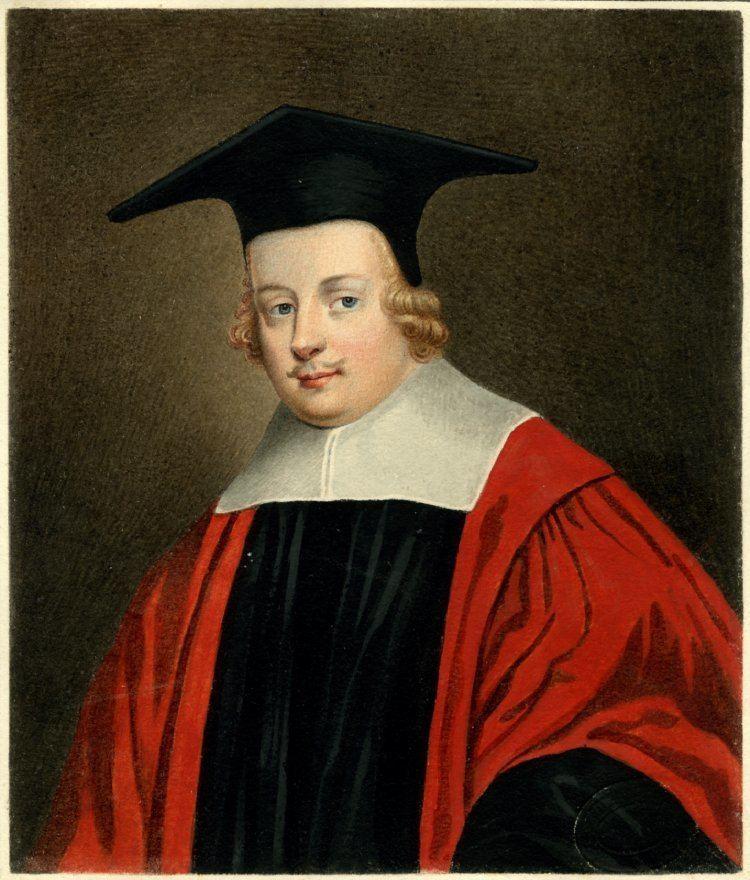 Henry Hammond