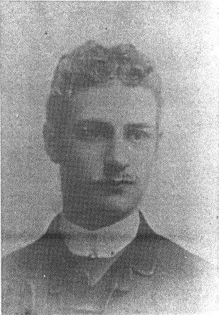 Henry Harris (Australian cricketer)