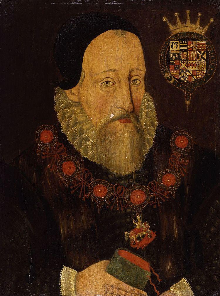 Henry Hastings (MP) Henry Hastings 3rd Earl of Huntingdon Wikipedia