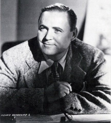 Henry Hathaway Henry Hathaway Celebrities lists