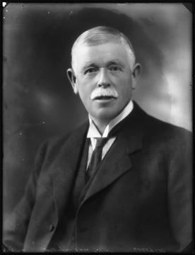 Henry Haydn Jones