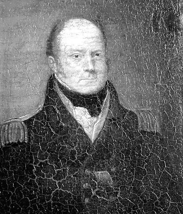 Henry Heathcote