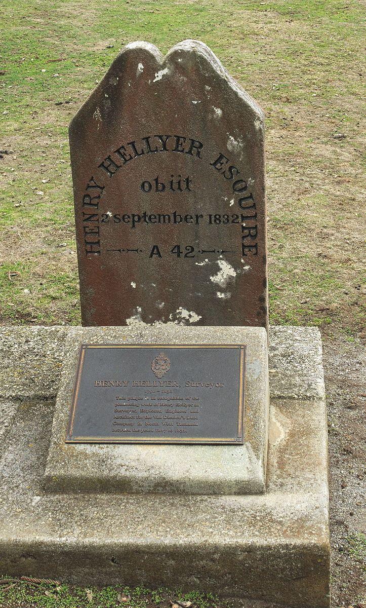 Henry Hellyer