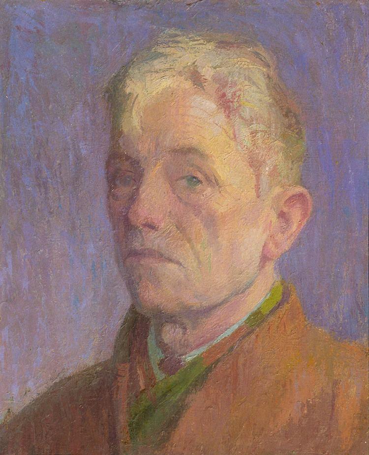 Henry Hensche Henry Hensche Art Searching For The Motherlode