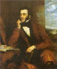 Henry Herbert, 3rd Earl of Carnarvon