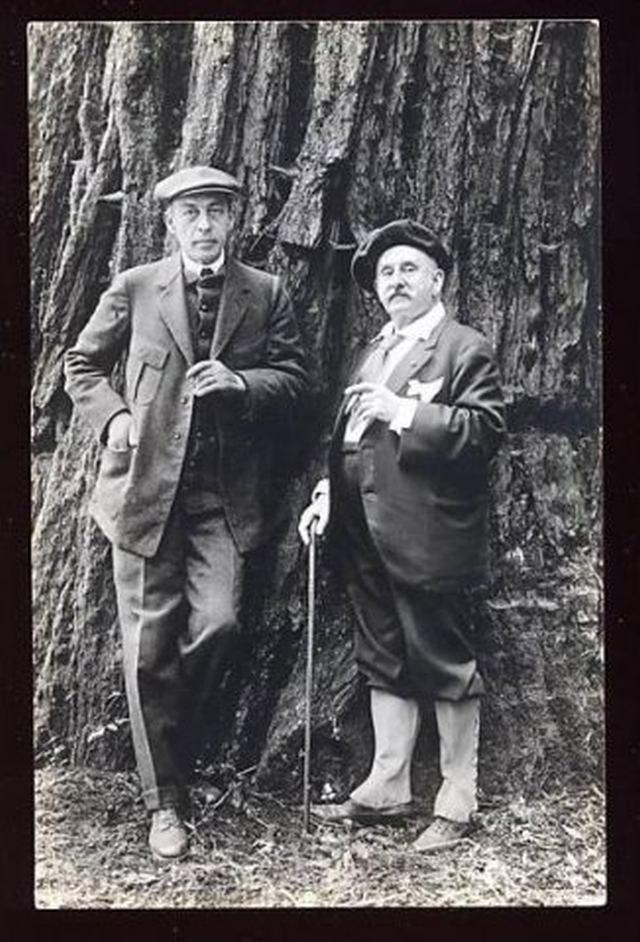 Henry Heyman Sir Henry Heyman Knighted Jewish Violinist of Pioneer San