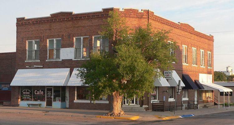 Henry Hickert Building