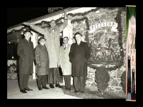 Henry Hite Henry Hite Worlds Tallest Man Visits Pittston PA 1967 YouTube
