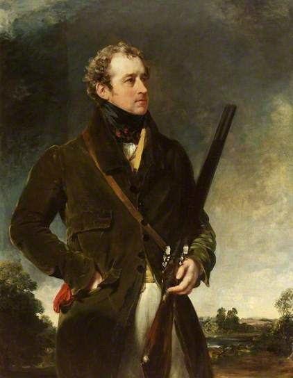 Henry Hoare (MCC cricketer, 1823) Henry Hoare 17841836 1829 by Margaret Sarah Carpenter British