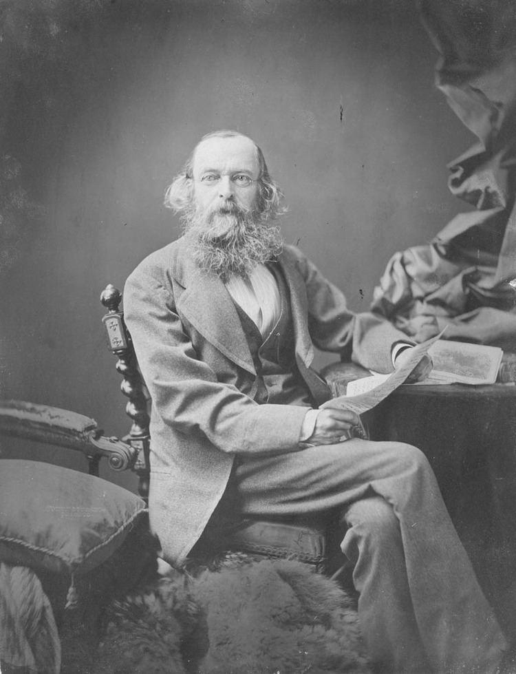 Henry Holmes Croft Henry Holmes Croft 1820 1883 Find A Grave Memorial
