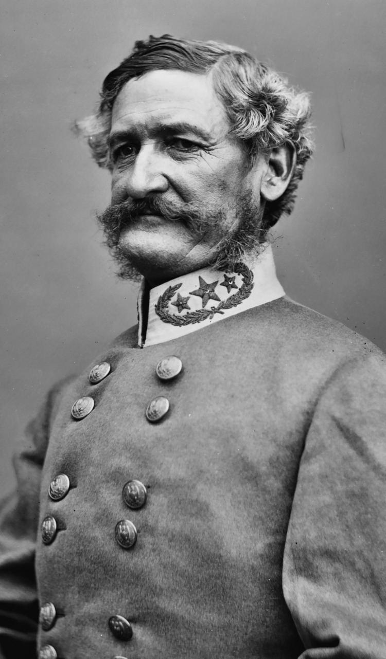 Henry Hopkins Sibley Brigadier General Henry Hopkins Sibley 181686 American Civil War