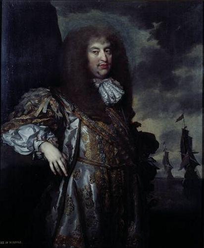 Henry Howard, 7th Duke of Norfolk - Alchetron, the free social