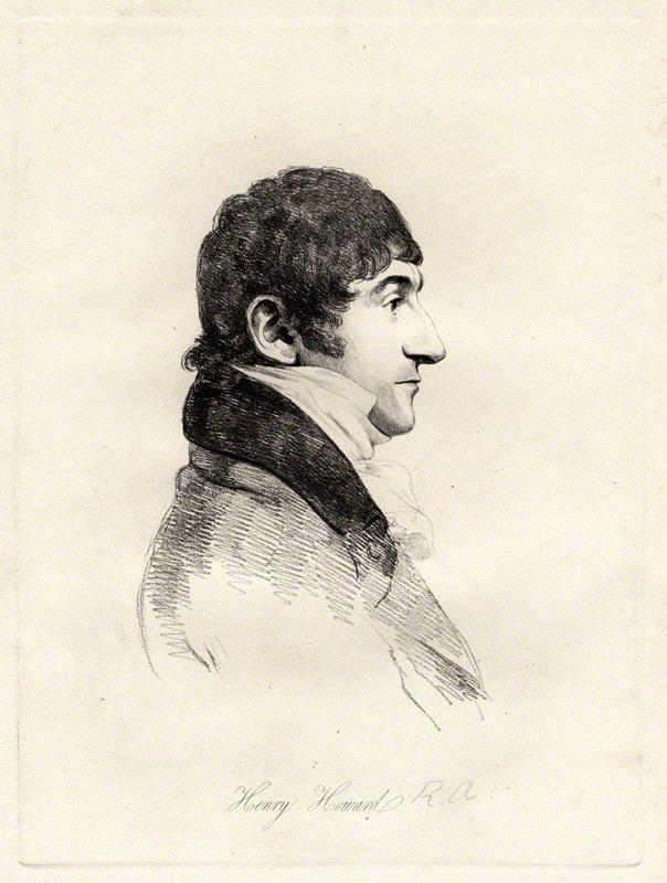 Henry Howard (artist)
