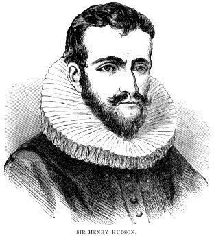 Henry Hudson Henry Hudson Wikipedia the free encyclopedia