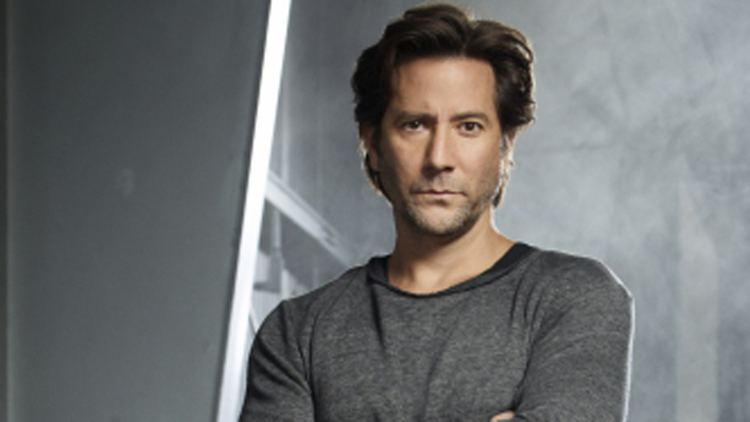 Henry Ian Cusick Lost39s39 Henry Ian Cusick tries to save humanity on 39The