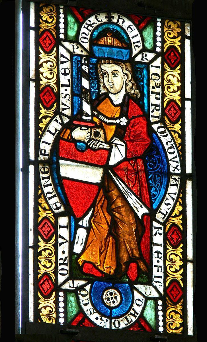 Henry II, Duke of Austria