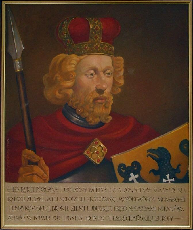 Henry II the Pious httpsuploadwikimediaorgwikipediacommons11