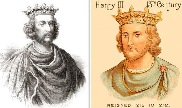 Henry III of England Ten things you never knew about Henry III Top 10 Facts Life