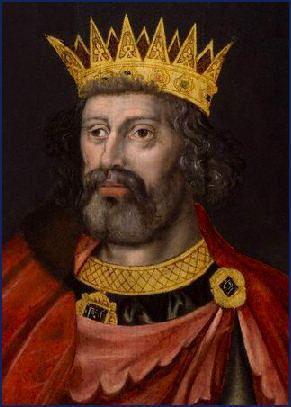 Henry III of England hrythrdjpg