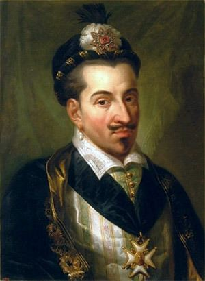 Henry III of France Henry III a Shakespearean King History Today