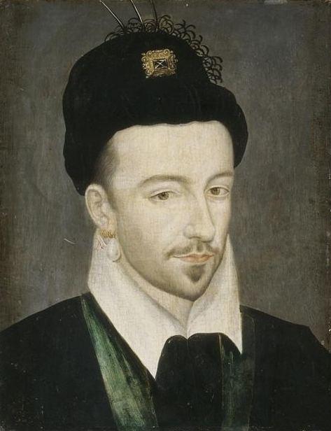 Henry III of France Henri III roi de France Wikiwand