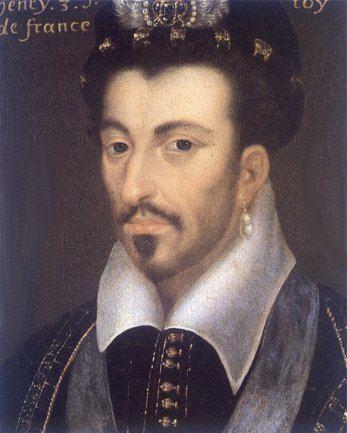 Henry III of France wwwgeocitieswshenry8jane2HenriIIIjpg