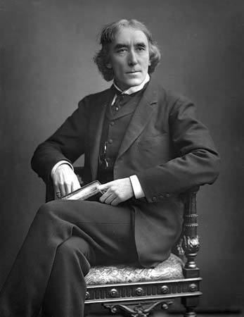 Henry Irving Sir Henry Irving British actor and theatrical manager