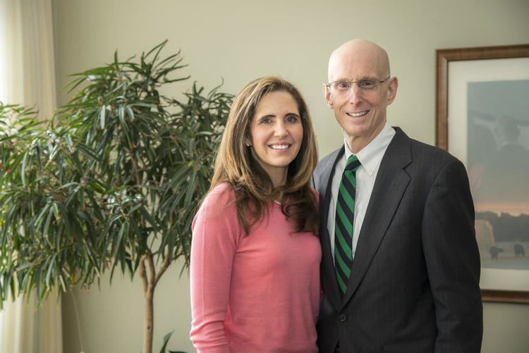 Henry J. Eyring President Henry J Eyring assumes role as 17th president of BYU