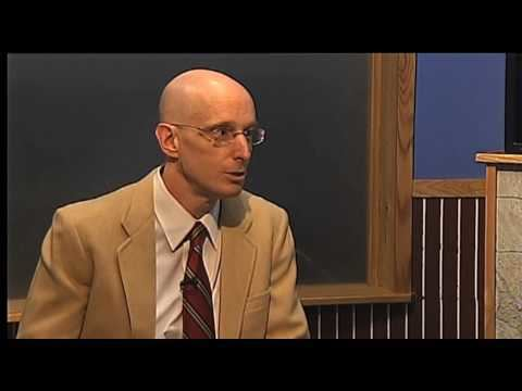 Henry J. Eyring Interview with Henry J Eyring YouTube