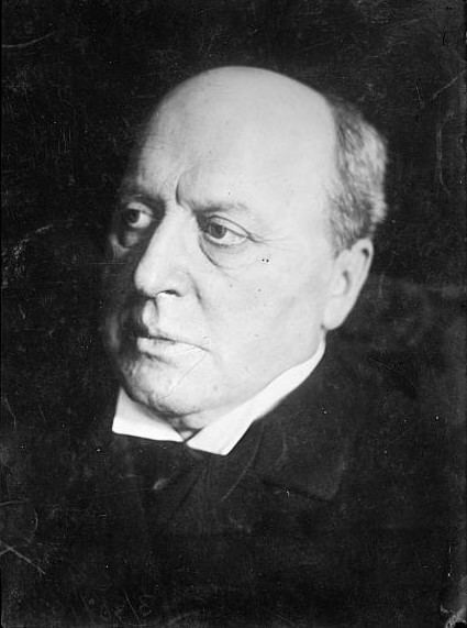 Henry James Henry James on Late Bloomers David Galenson
