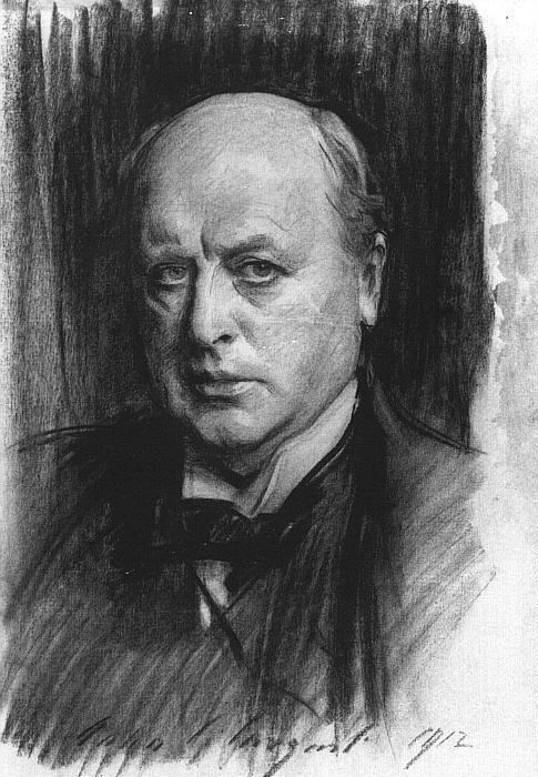 Henry James Henry James Wikipedia the free encyclopedia