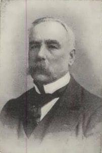 Henry Jamyn Brooks
