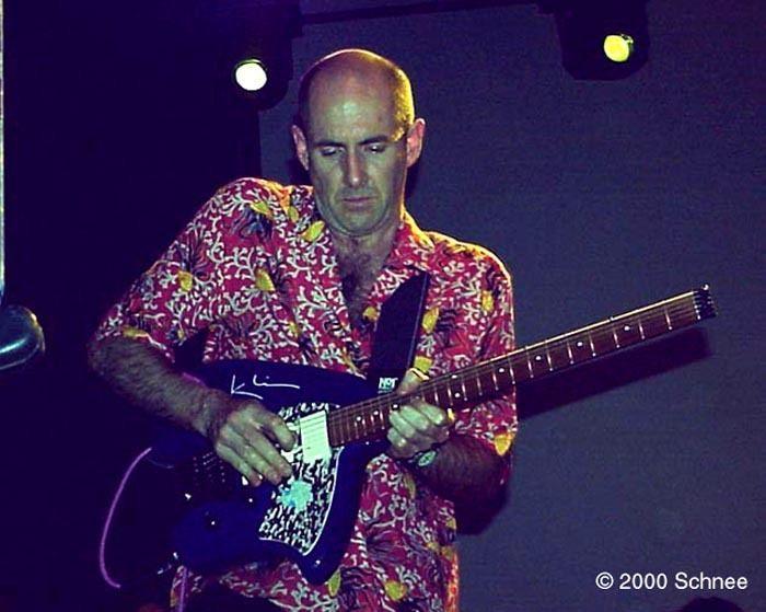 Henry Kaiser (musician) PhilZonecom Henry Kaiser Interview