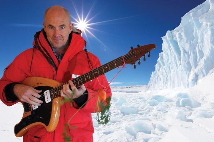Henry Kaiser (musician) Henry Kaiser Guitar