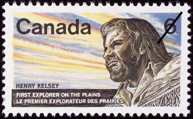 Henry Kelsey Biography KELSEY HENRY Volume II 17011740