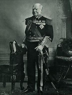 Henry Keppel