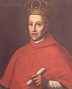Henry, King of Portugal wwwpedroamaralcomking18jpg