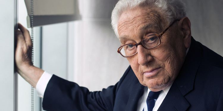 Henry Kissinger Henry Kissinger Iran 39A Bigger Problem Than ISIS39