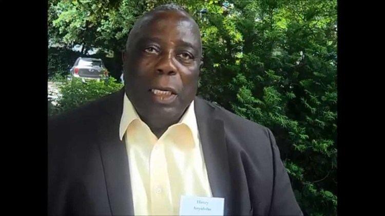 Henry Kwami Anyidoho httpsiytimgcomviYh2vHgAlDZwmaxresdefaultjpg